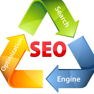 web seo optimization